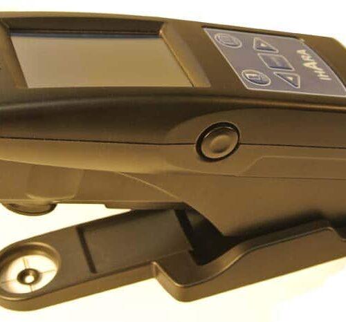 IHARA, R800, Espectrodensitômetro