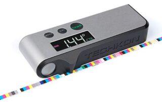 Dens, Techkon, Expoprint, densitômetro