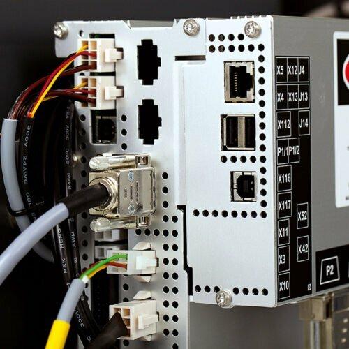 Processadora HDX T