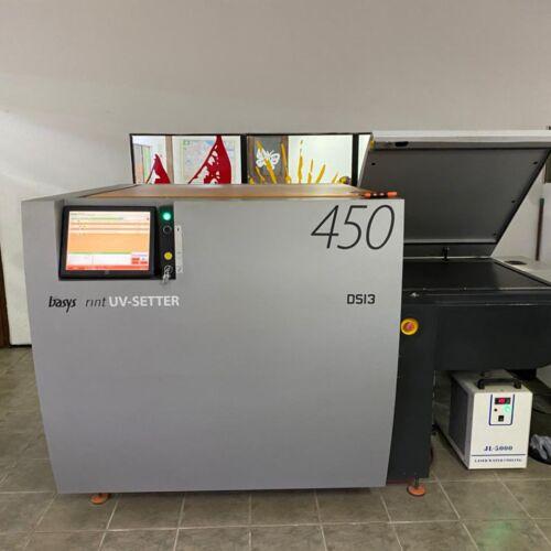 basysprint 451
